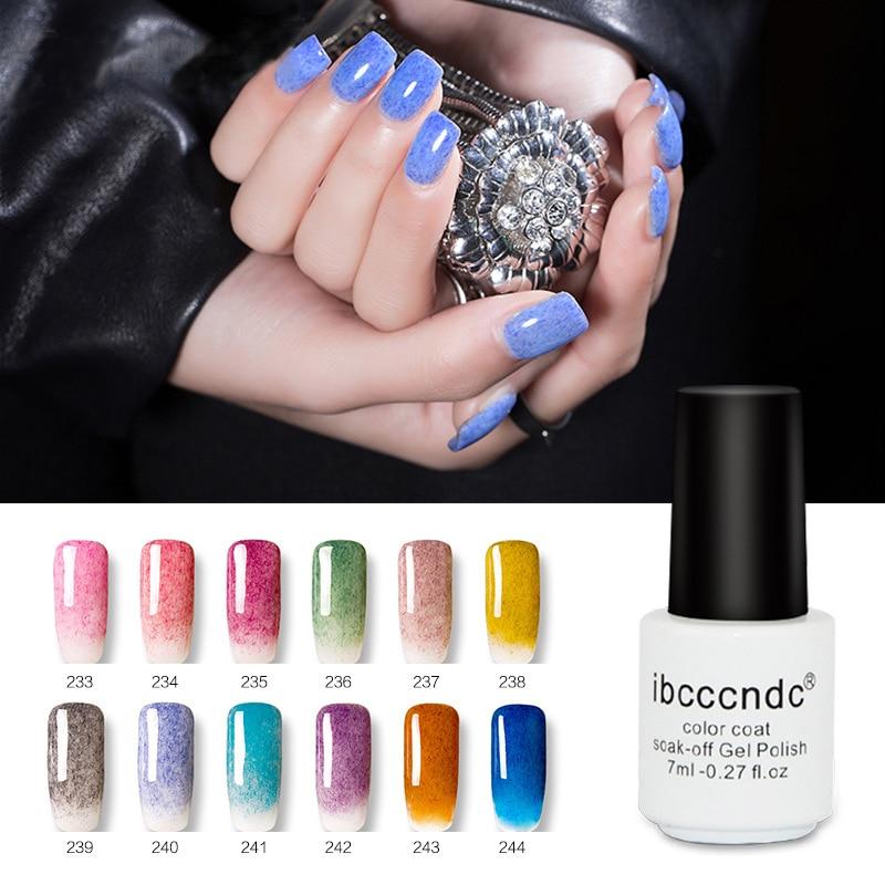 Ibcccndc гель лак для ногтей отзывы