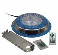 プール電球ingroundプール 12v交流面水中ライト 18 ワット 22 ワット 24 ワット 36 ワット 39 ワットスパ照明led ss素材