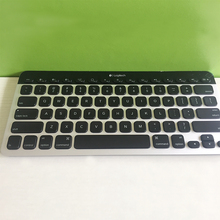 Bluetooth easy-switch keyboard K811 for Mac  Ipad and Iphone