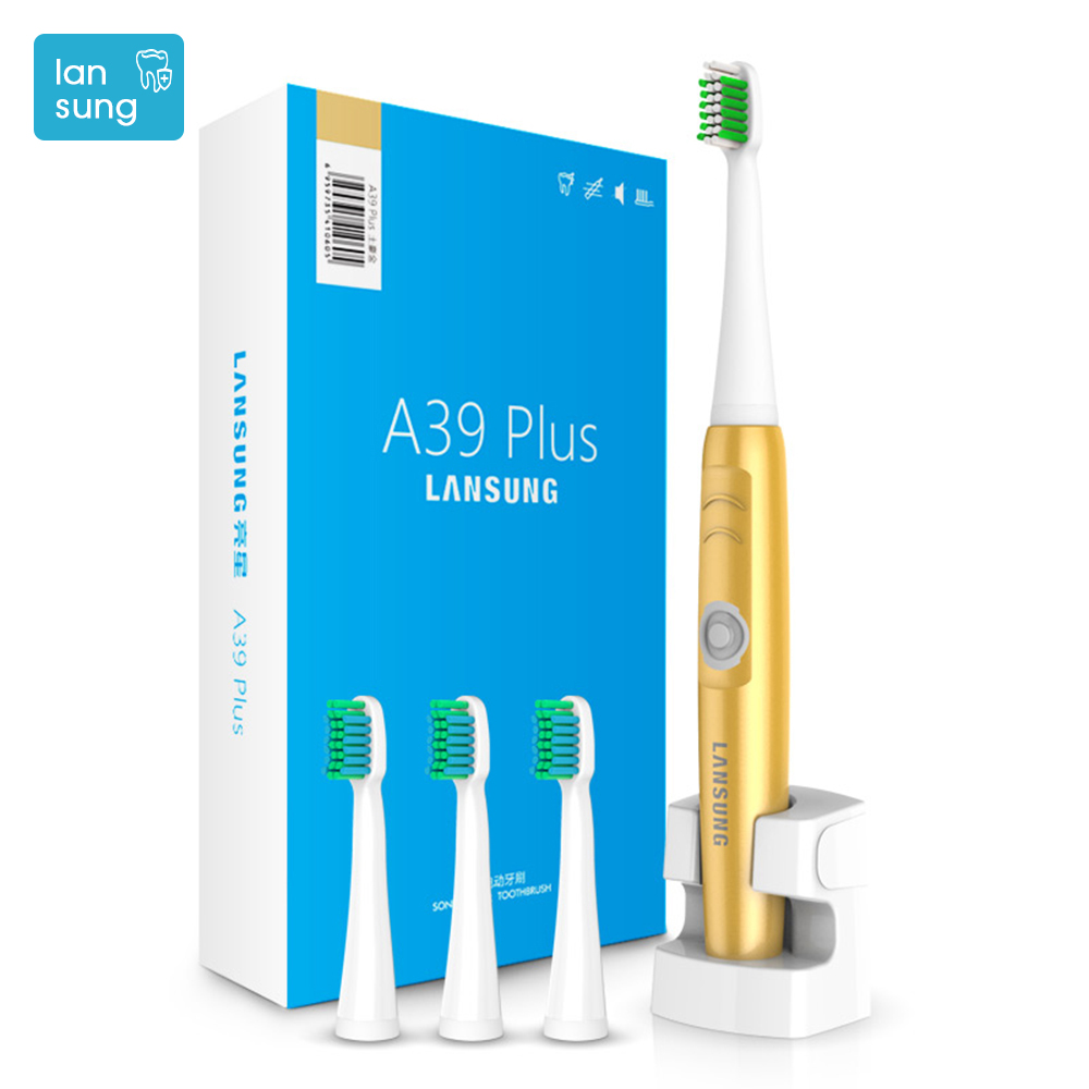 Spazzolino Elettrico Oral Hygiene Tooth Brush Electric Toothbrush Rechargeable Escova De Dente Electronic Toothbrush Sonicare 3 2pcs philips sonicare replacement e series electric toothbrush head with cap