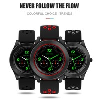Bluetooth Smartwatch TF8 Relogio Invicta Mp3 player Smart Watch men for iPhone Xiaomi huawei Android Phones PK Samsung gear s3