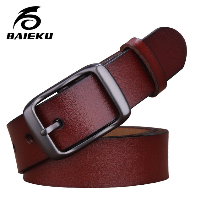 Baieku Style fashion leisure joker, ladies fashion belts, contracted the waist belt