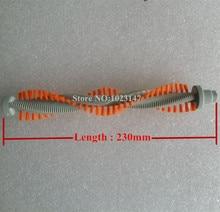1 peça robô aspirador de pó escova cabelo cerda substituição da escova para electrolux zb3003, zb3006, zb3011, zb3012, zb5102