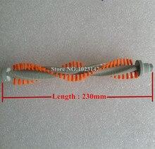 1 sztuka odkurzacz Robot szczotka do włosów szczotka wymiana dla electrolux ZB3003,ZB3006,ZB3011,ZB3012,ZB5102
