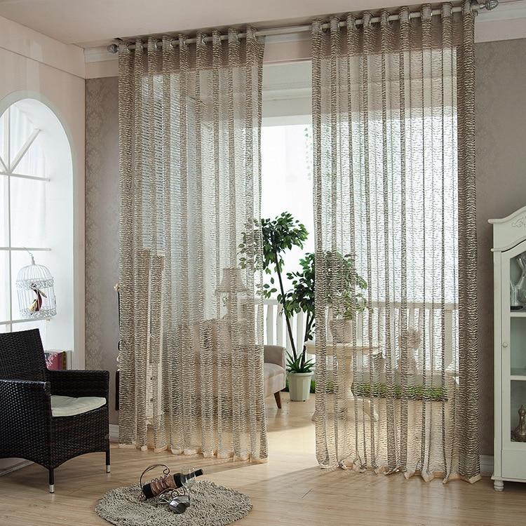 japanse moderne gouden luipaard korte kant screening venster gordijnen vitrage voor luxe. Black Bedroom Furniture Sets. Home Design Ideas