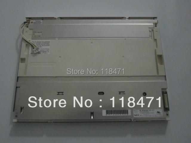 MaiTongDa NL8060BC31-17 12.1 inch LCD display 800*600 SVGA
