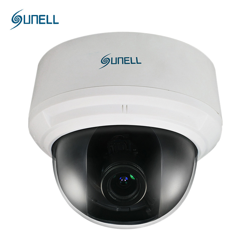 sunell 1080p cctv camera video ip camera indoor network dome excellent low light performance. Black Bedroom Furniture Sets. Home Design Ideas