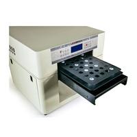 Принт цилиндр непосредственно airwren белый AR LED Mini4 добавить высоту и длину мяч для гольфа печатная машина УФ принтер