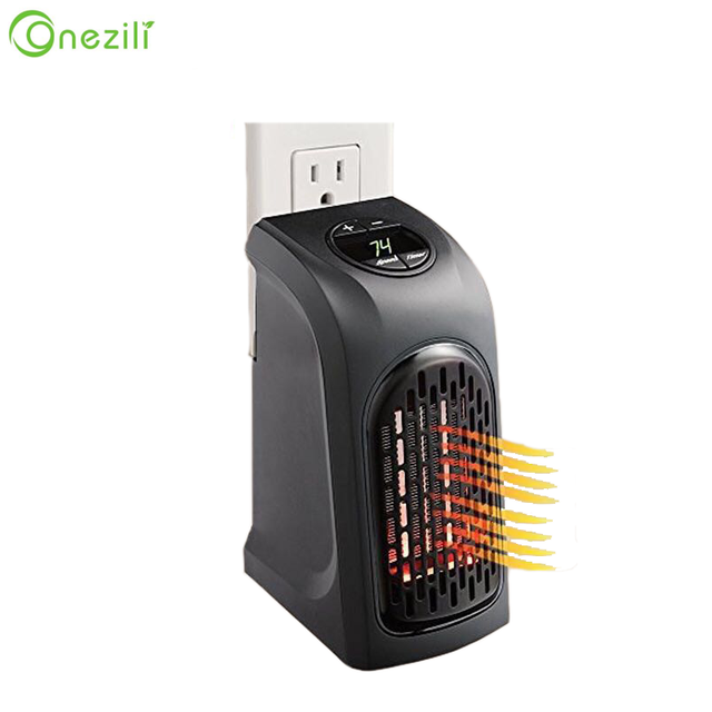 Mini Electric Heater Fans Electric Radiator Heater Hot Air