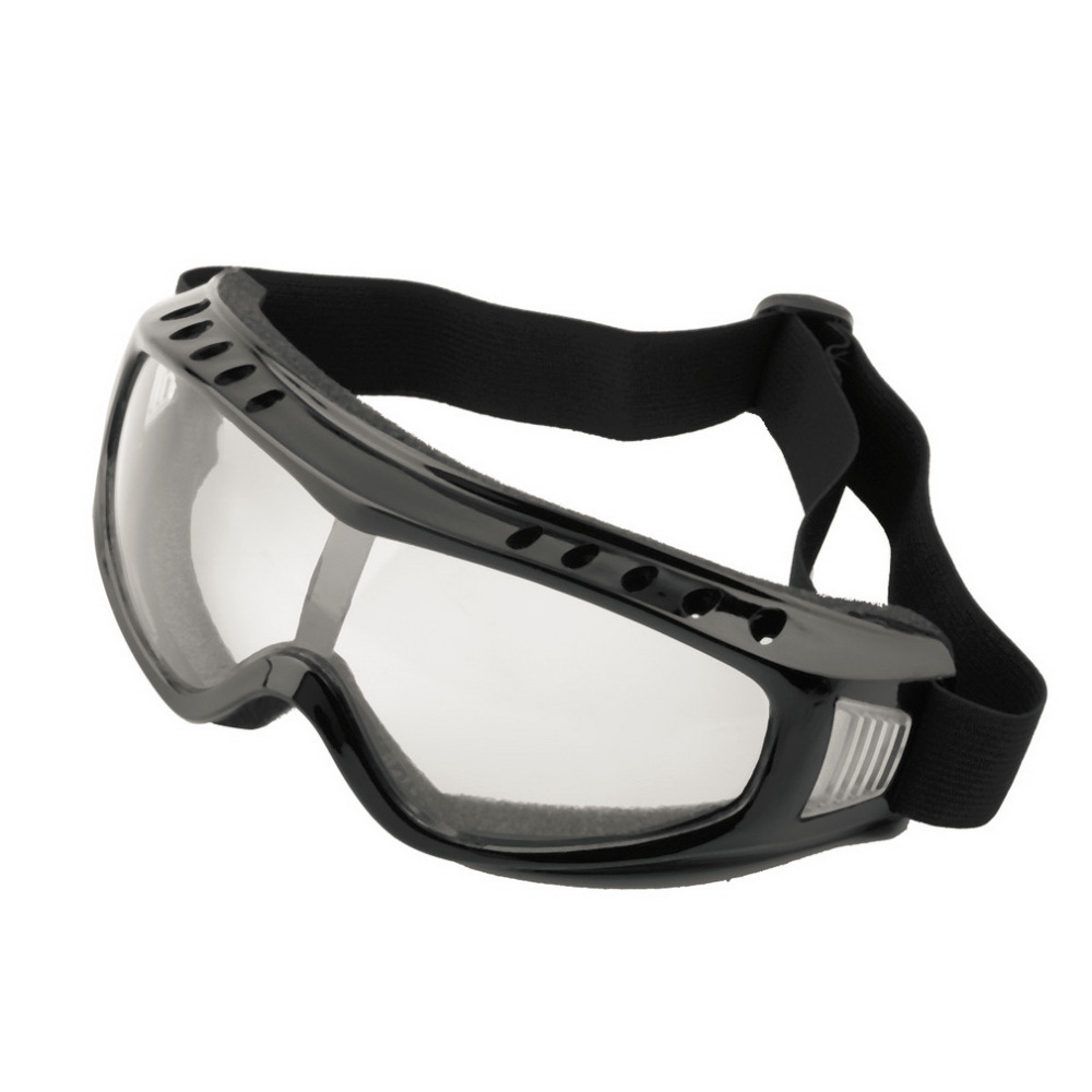 Transparent Unisex Safety font b Goggles b font font b Motorcycle b font Cycling Eye Protection