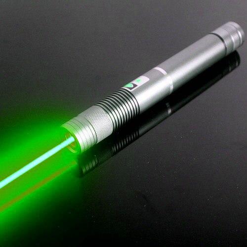 JSHFEI pointeur Laser 532nm faisceau vert pointeur Laser stylo avec chargeur et batterie en gros stylo Laser