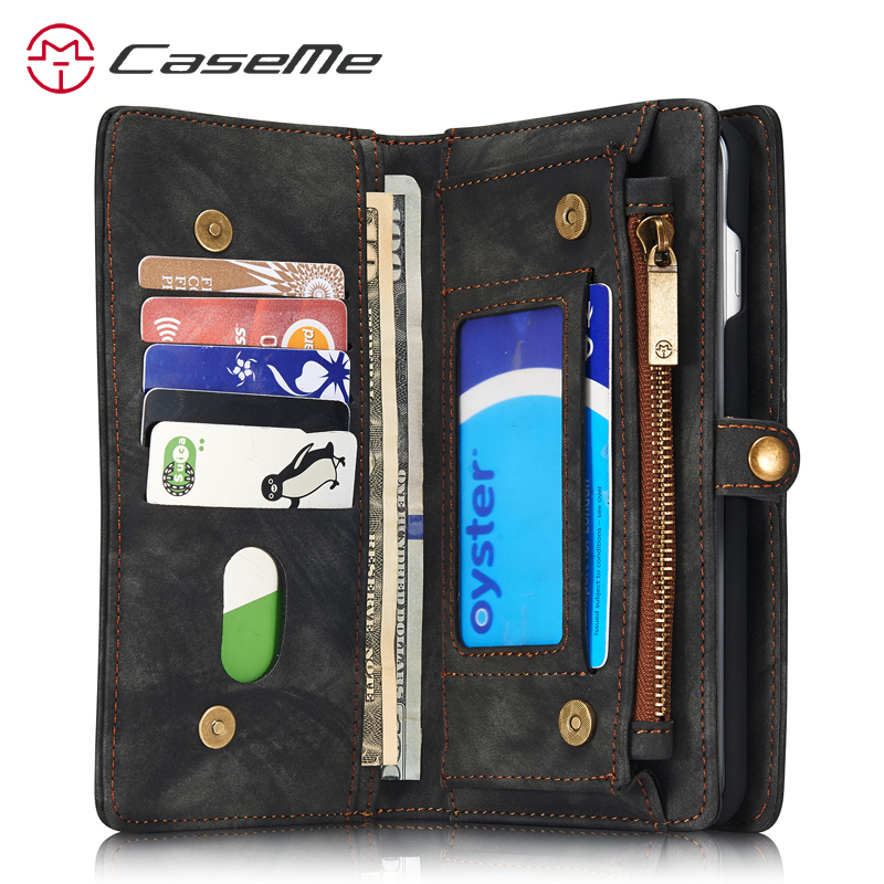 For Apple iPhone 6 Wallet Case Leather Card Slots For Apple iphone 8 Wallet Case Leather For Apple iPhone 7 Wallet Case Plus