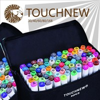 Two Headed Alcohol Oily Sharpie Art Mark Pen Fine Markers 30 36 40 Hand Painted Design