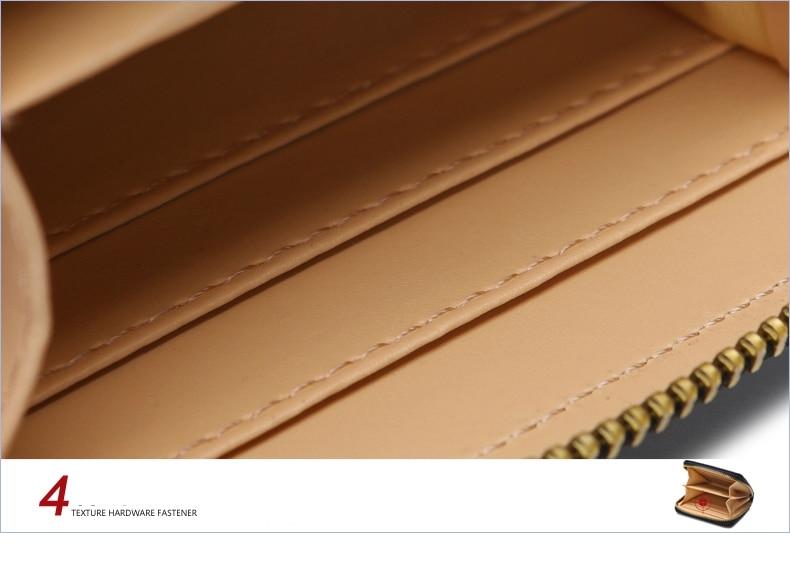 dinheiro bolsa Lining Material : Textile