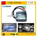 LINHAI ATV 400cc 300cc 260cc Digital Speedometer Led Odometer Euro Standard Free Shipping