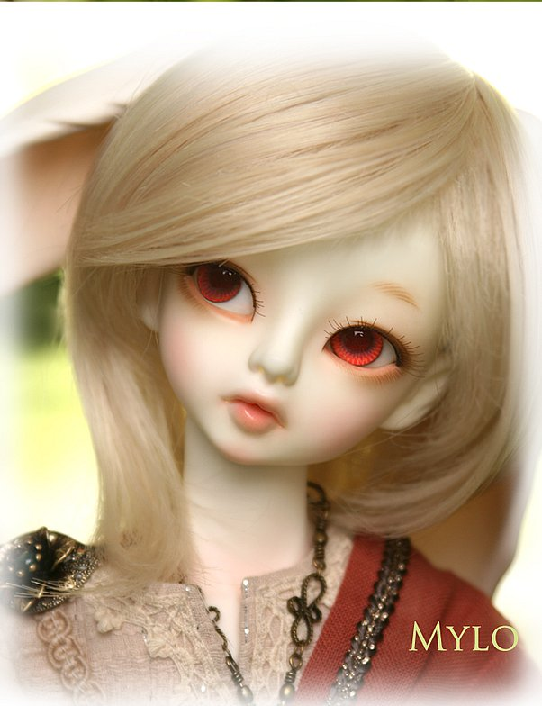 1/4 scale BJD lovely kid cute BJD/SD human body Teschen & Mylo Resin figure doll DIY Model Toys.Not included Clothes,shoes,wig 1 4 scale bjd lovely kid cute bjd sd human body teschen