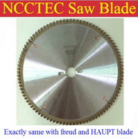 16 72 Teeth WOOD T C T Circular Saw Blade NWC167F GLOBAL FREE Shipping 400MM CARBIDE