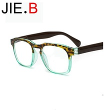 New unisex ultralight retro glasses frame reading
