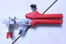 Плоскогубцы) уравнитель выравнивание spacer плитки плоскогубцы пол системы компл. инструмент аксессуары
