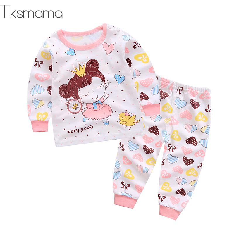 Baby Girl Clothing Set, Infant Clothes Newborn Clothes Bebes Outfits