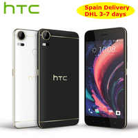 Original NEW HTC Desire 10 Pro 4GB 64GB 4G LTE Mobile Phone 5.5Octa Core Dual SIM 20MP 3000mAh Android Callphone Spain Delivery