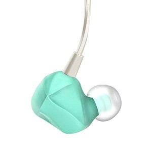 Image 1 - AUGLAMOUR F100C דינמי HIFI באוזן אוזניות