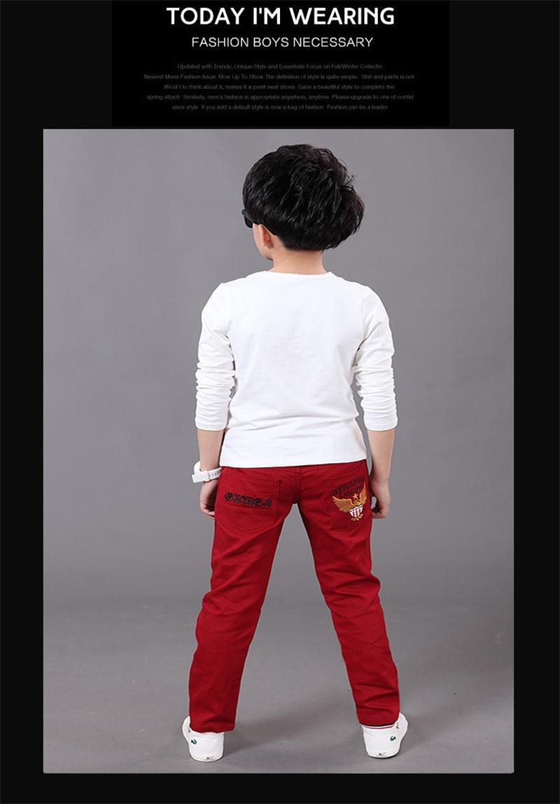 Cheap pants for boys