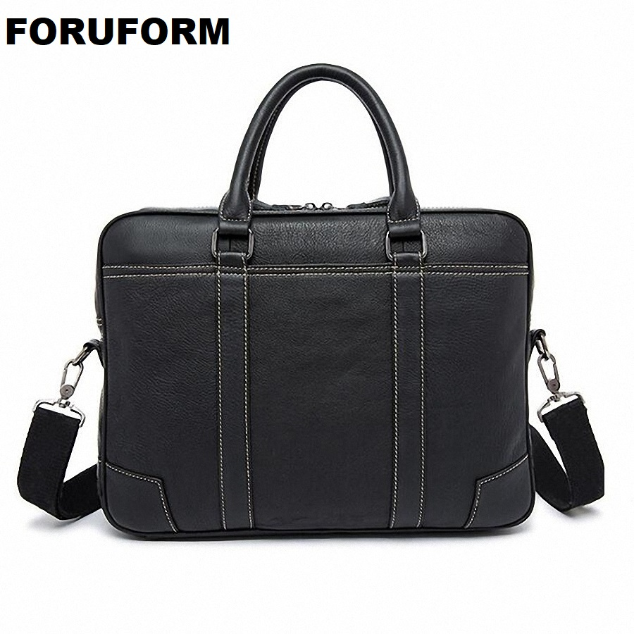 Business Summaries Vintage Style Real Leather Briefcases Mens Bags Briefcase Leather Bag Solid Office Bags For Men Male LI-2158Business Summaries Vintage Style Real Leather Briefcases Mens Bags Briefcase Leather Bag Solid Office Bags For Men Male LI-2158