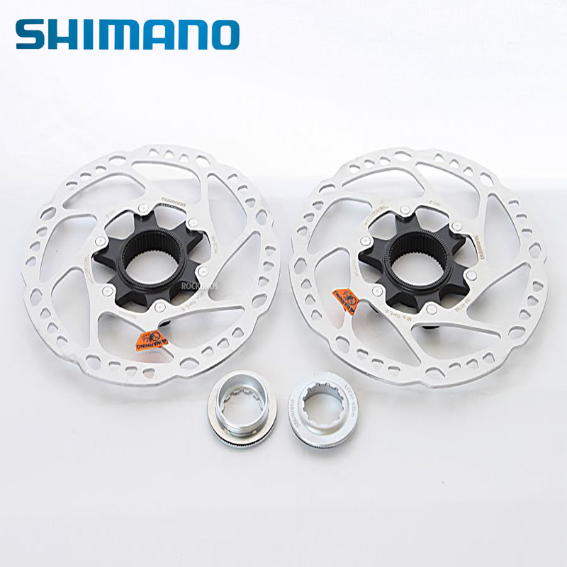 Shimano SM-RT81S 160 MM Center Lock Rotor