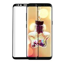 6D For Galaxy S10 Plus S9 S9 Screen Protector Film Full Curved Film For Samsung Note 9 8 S7 S6 Edge S10 Tempered Glass  Anti Oil все цены