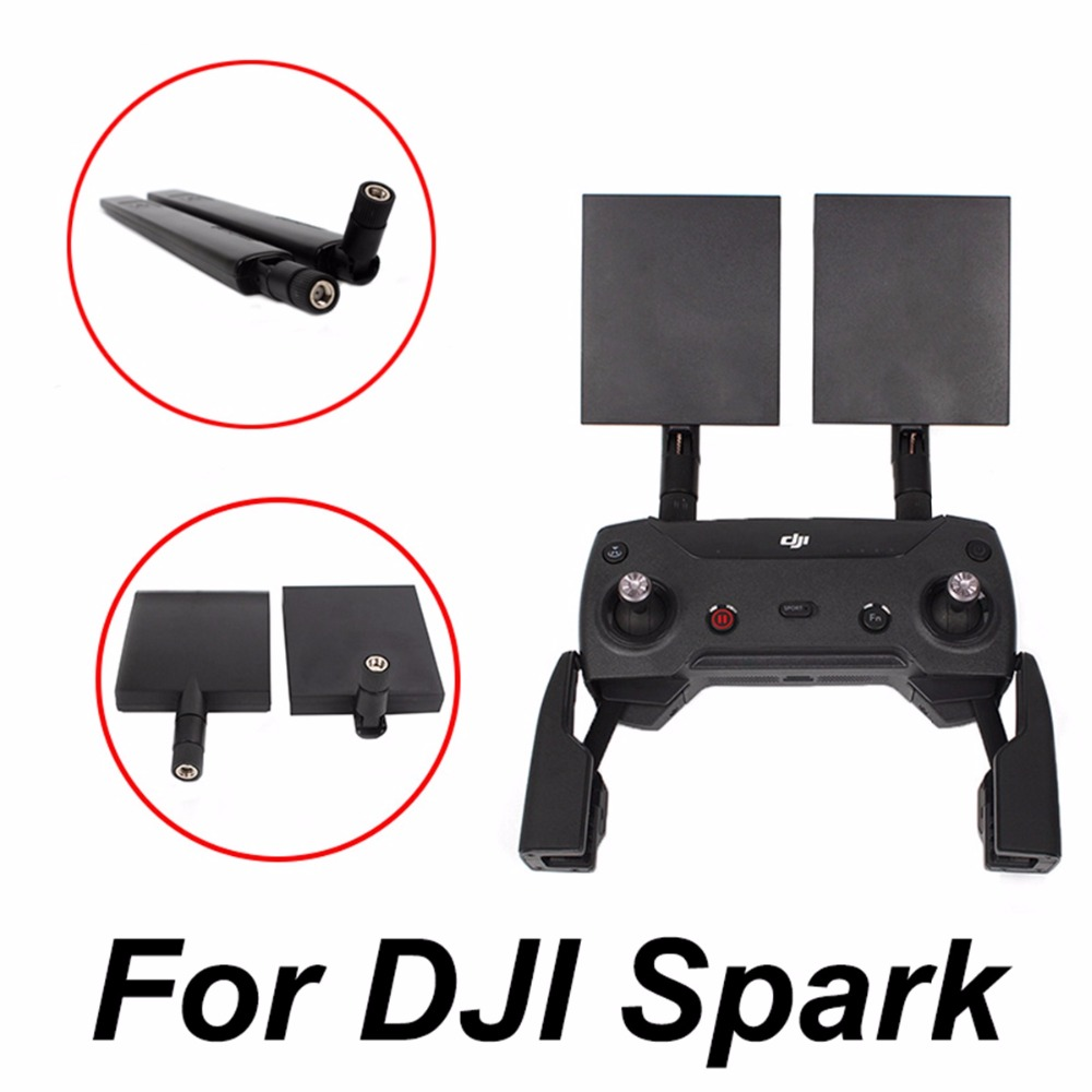 Refitting Antenna 2 4G 7dbi 8dbi Signal Booster for DJI SPARK font b MAVIC b font