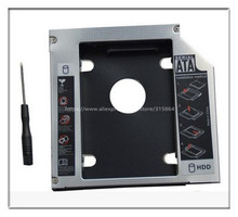 New HDD SSD hard disk drive caddy for DELL M531V M531R 5535 GV70N GV71N