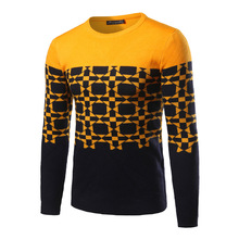 Winter Sweater Men 2017 Fashion Sweater Men Leisure Pullover For Men Ugly Christmas
