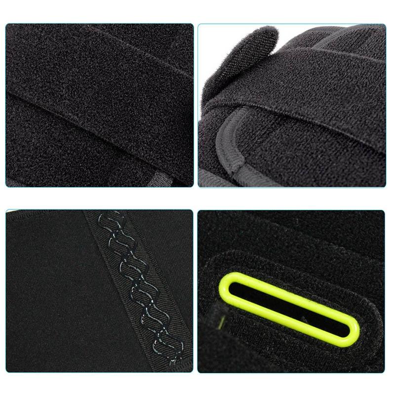 Konstruktiv Universal Einstellbar Knöchel Fuß Orthese Drop Brace Bandage Strap Für Plantarfasziitis Sn-heißer Billigverkauf 50% Schönheit & Gesundheit Mobilitätshilfen
