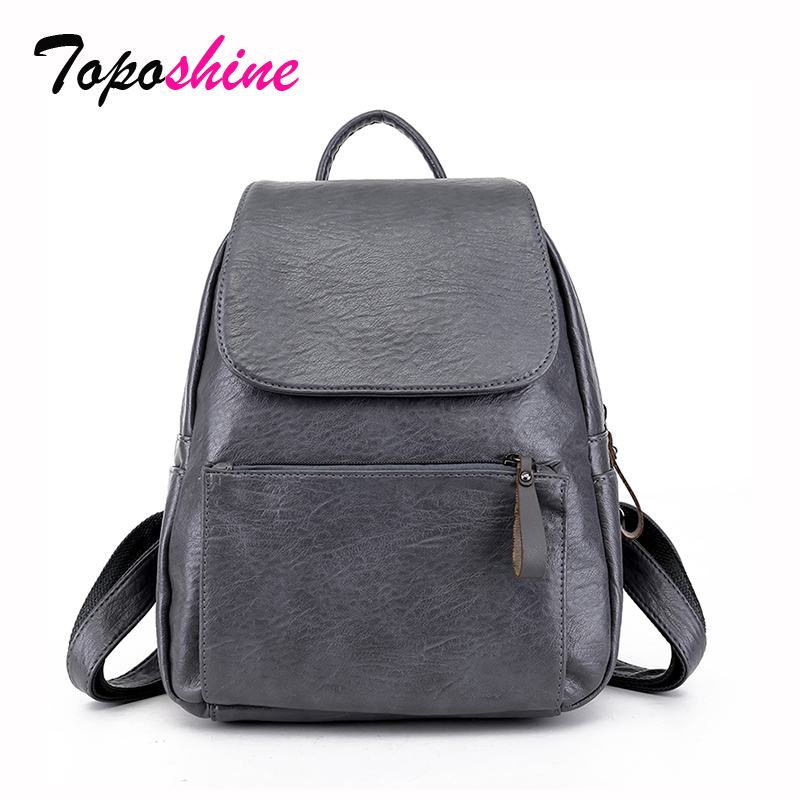 2018 Selling New Korean Fashion Personality Small Fresh Shoulder Bag Tide Retro Lady Simple College Wind Travel Backpack flb12084 hamburg s new fashion backpack shoulder bag college wind backpack schoolbag shoulder bag personality