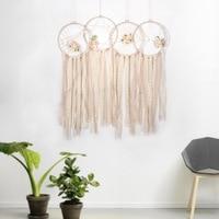 Nordic Original arts and crafts ornaments style creative home ornaments dream catcher net decoracion habitacion