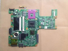 For dell inspiron 1545 I1545 laptop Motherboard/mainboard with 2 video chips non-integrated graphics card 100% tested Fully