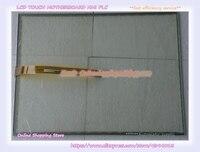 Tela táctil industrial Polegada x 322mm novo de 15 247 5 fios|Peças e acessórios p/ instrumentos| |  -