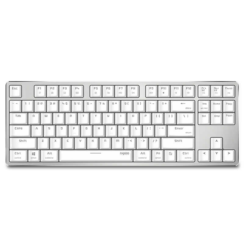 apple keyboard for pc gaming