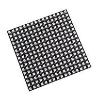 Matrix 16 16 Pixel 256 Pixels WS2812B WS2812 Digital Flexible LED Panel Individually Addressable 5050 RGB