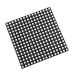 Матрица 16*16 Pixel 256 Пиксели WS2812B WS2812 цифровой гибкие светодио дный Панель индивидуально адресуемых 5050 RGB полный мечта Цвет DC5V