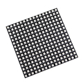 Matrix 16*16 Pixel 256 Pixel WS2812B WS2812 Digital Flexible LED-Panel Einzeln Adressierbaren 5050 Rgb Traumfarbe DC5V