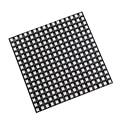 Matrix 16*16 Pixel 256 Pixels WS2812B WS2812 Digitale Flexibele Led-paneel Individueel Adresseerbare 5050 RGB Volledige Droom Kleur DC5V
