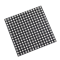 Matrix 16 16 Pixel 256 Pixels WS2812B WS2812 Digital Flexible LED Panel Individually Addressable 5050 RGB