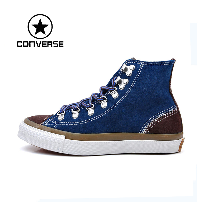 ФОТО Original Converse Men's Skateboarding Shoes Sneakers