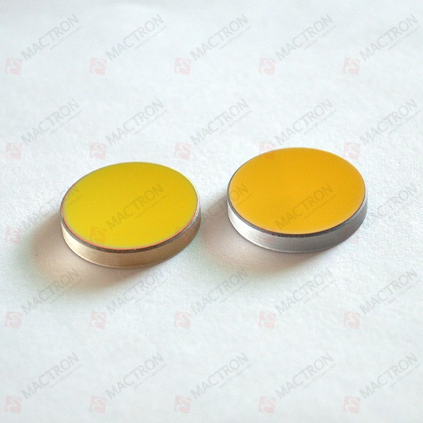 20mm K9 Co2 Laser Reflector Mirror For Laser Machine