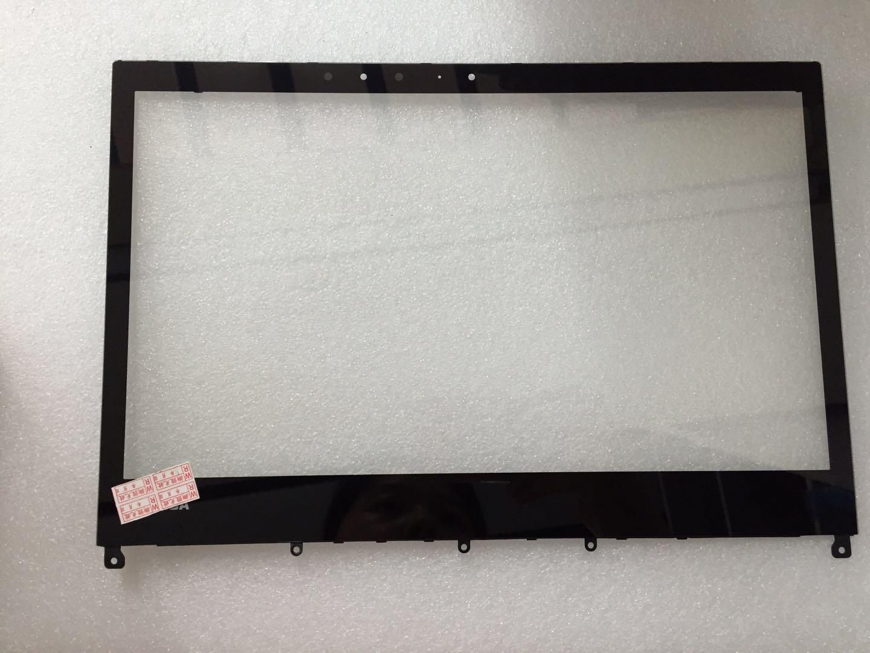 Pour Toshiba Satellite Radius P20W-C P20W-C10K P20W-C-103 P20W-C-106 LCD écran Tactile Verre Numériseur avec cadre