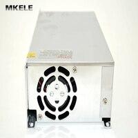 Custom Made CE Approved High Quality Single Output 600w Power Supply 36v 600w S 600 36