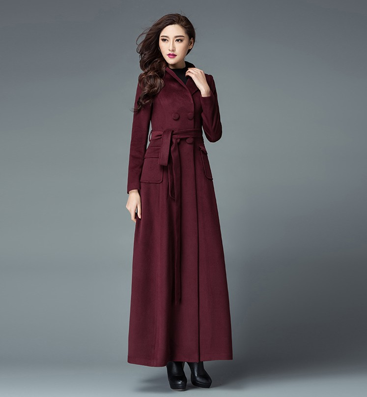 High Quality Long Ladies Winter Coats-Buy Cheap Long Ladies Winter ...