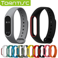 Torntisc For Xiaomi Mi band 2 Sports Smart Bands Replacement Colorful Wrist Strap